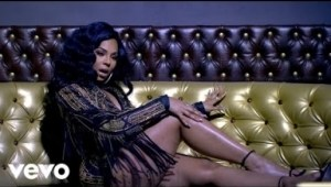 Video: Ashanti Ft Ty Dolla Sign – Say Less